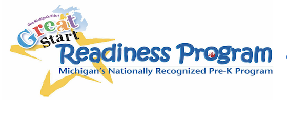 Great State Readiness Program Logo